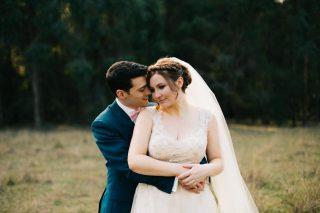 Yarra Ranges Estate Weddings with Melbourne Celebrant Meriki Comito