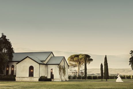 Stones of the Yarra Valley Wedding Venue