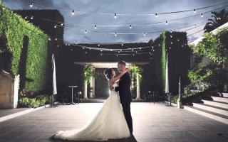 Quat Quatta Weddings with Melbourne Celebrant Meriki Comito