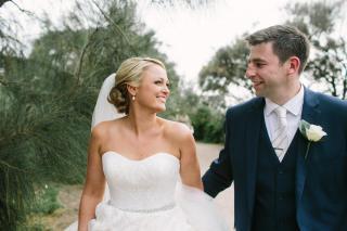 Sandringham Yacht Club Weddings with Melbourne Celebrant Meriki Comito