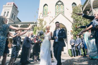 Covent Gallery Daylesford Weddings with Melbourne Celebrant Meriki Comito