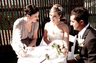 Riva St Kilda Weddings with Melbourne Celebrant Meriki Comito