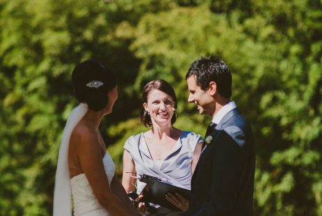 Melbourne Wedding Celebrants
