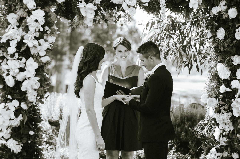 Marriage Celebrant Services