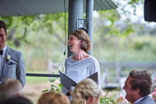 Yarra Valley Marriage Celebrant Meriki Comito