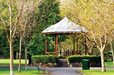 Darling Gardens Weddings Melbourne