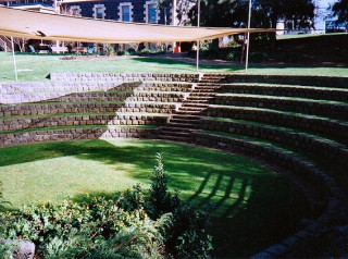 Footscray Park Wedding ceremonies