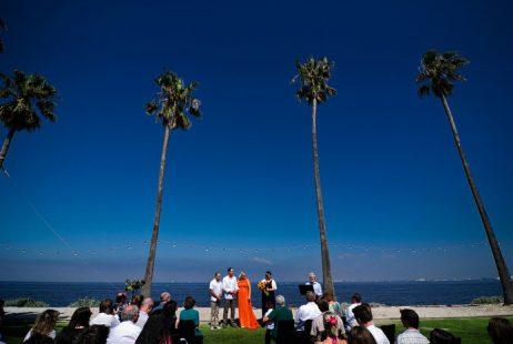 Marriage Celebrant Riva St Kilda Weddings | Photo: Serendipity