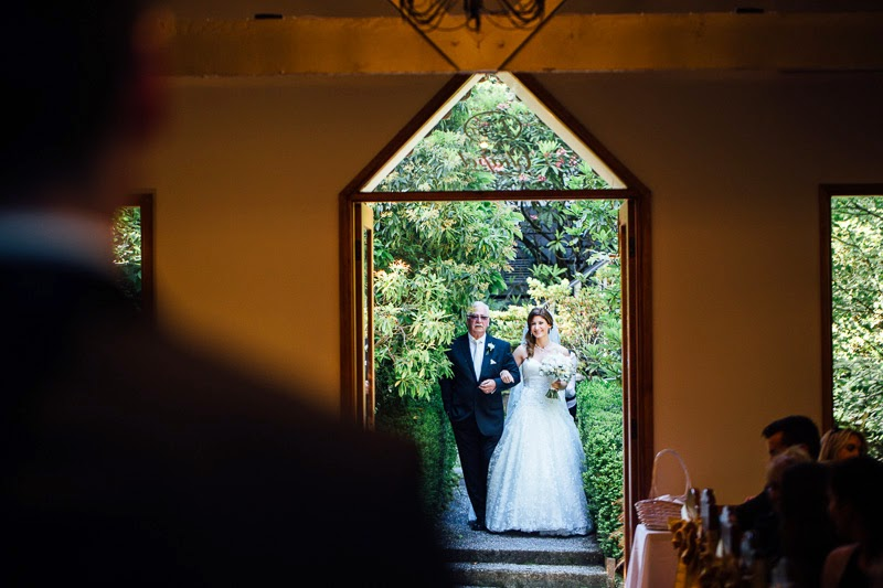 Melbourne Celebrant | Meriki Comito | Amy & Jacob's Tatra Wedding | Photo: Tmothy Burgess