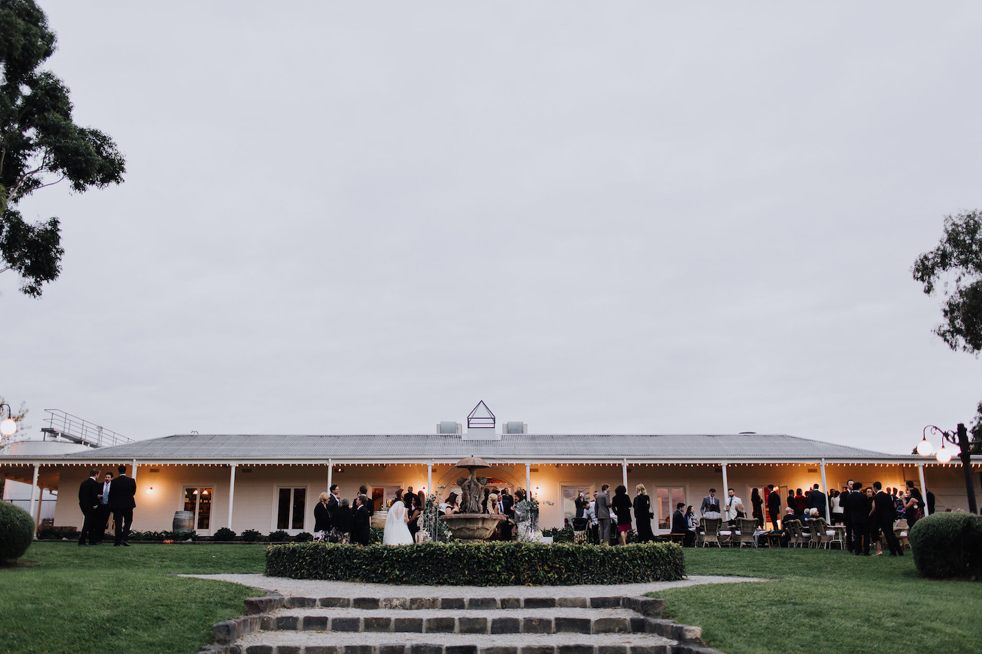 Melbourne/ Yarra valley Wedding Venue