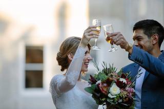 Wedding Blog with Melbourne Marriage Celebrant Meriki Comito