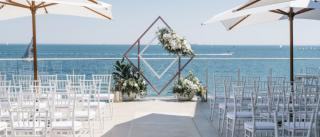 Beach Weddings at the Sandringham Yacht Club with Melbourne Marriage Celebrant Meriki Comito
