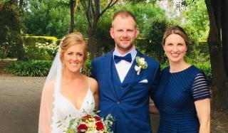 Flowerdale Estate Weddings with Melbourne Marriage Celebrant Meriki Comito