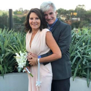 Private weddings with Melbourne Marriage Celebrant Meriki Comito
