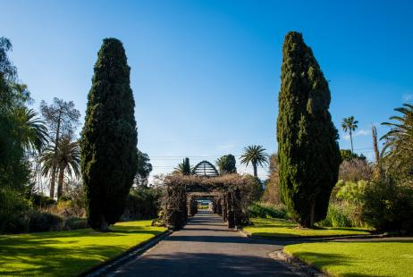 Footscray Park Weddings Melbourne
