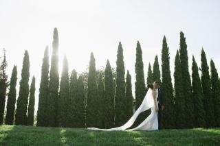 Stones of the Yarra Valley weddings with Melbourne marriage celebrant Meriki Comito