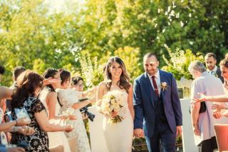 Circa, The Prince Deck weddings with Melbourne celebrant Meriki Comito