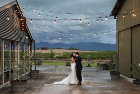 Zonzo Estate Weddings