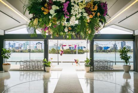 Carousel Albert Park Weddings