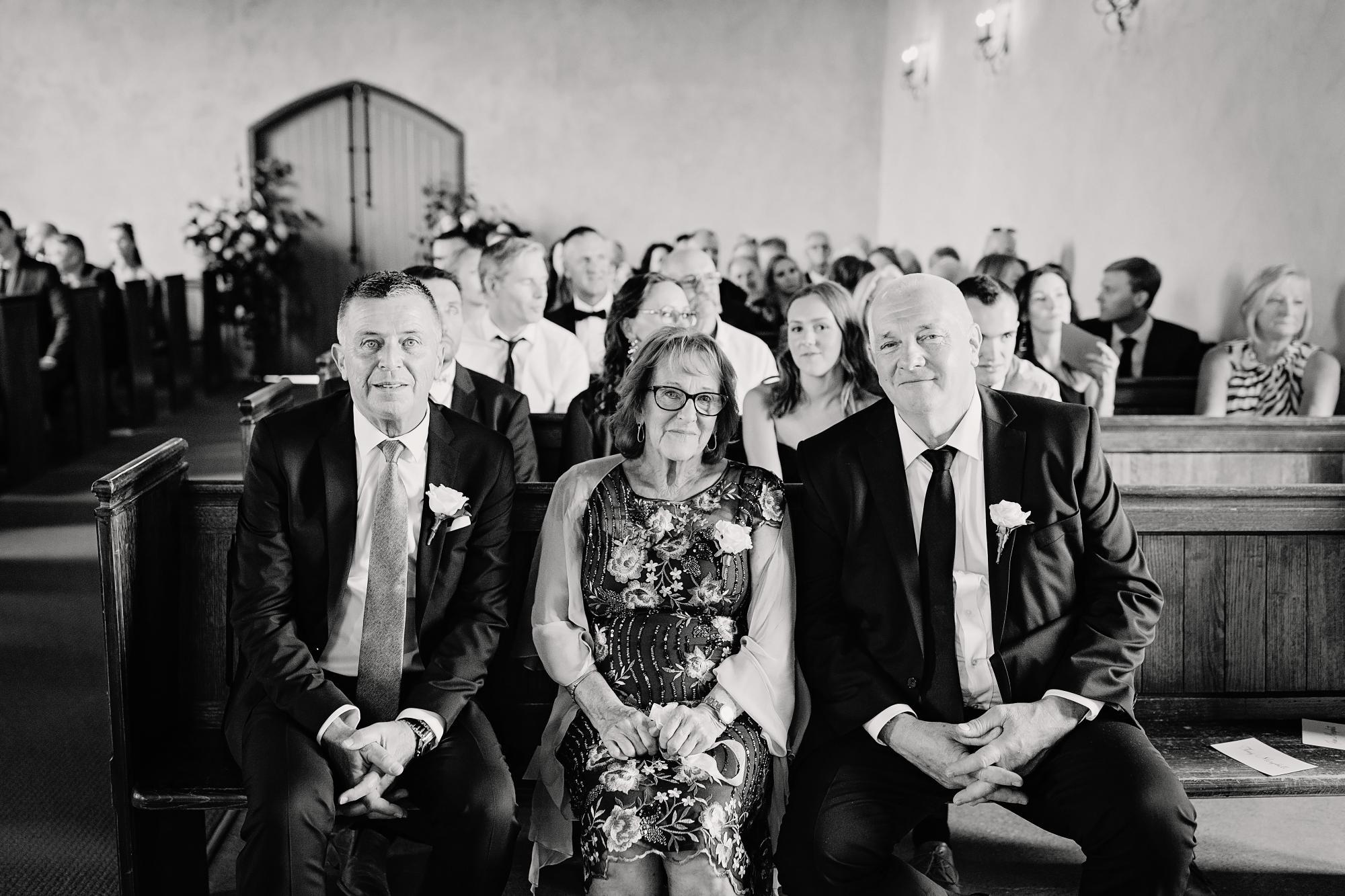 Stones of the Yarra Valley wedding