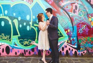 Maribyrnong Boathouse Weddings with Melbourne Celebrant Meriki Comito