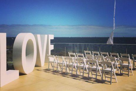 Sandringham Yacht Club Wedding Venue