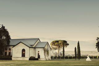 Stones of the Yarra Valley Weddings with Melbourne Celebrant Meriki Comito