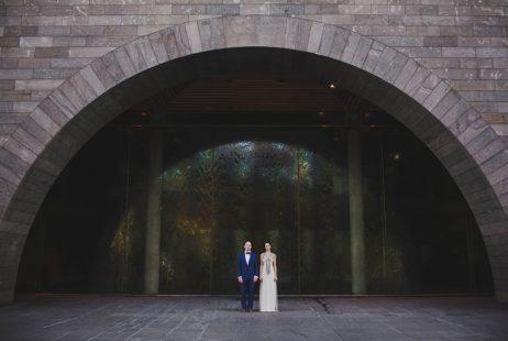 National Gallery of Victoria Wedding Venue