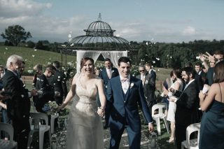 Yarra Ranges Estate Weddings with Marriage Celebrant Melbourne Meriki Comito