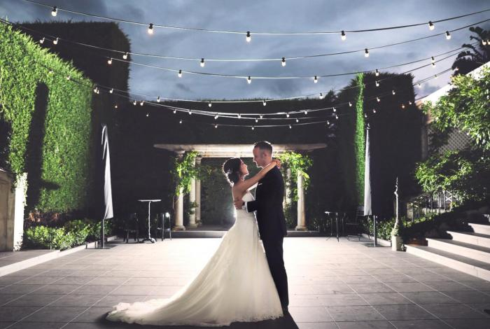 Melbourne Celebrants | Meriki Comito | Sandy + Matt's Quat Quatta Wedding | Photo:http://throwstone.photography/