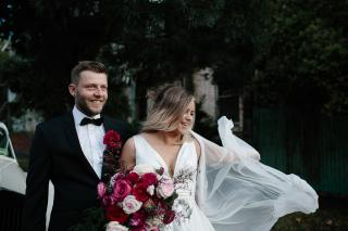 Woodland House Prahran Weddings with Melbourne Celebrant Meriki Comito