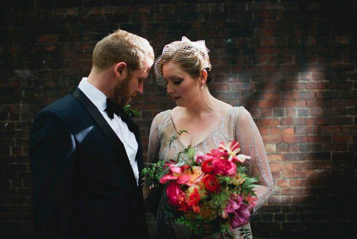Melbourne Celebrant | Meriki Comito | Katie & Liam's Fitzroy Gardens Wedding | Photo by www.its-beautiful-here.com
