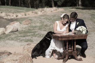 Romantic Weddings with Marriage Celebrant Melbourne Meriki Comito