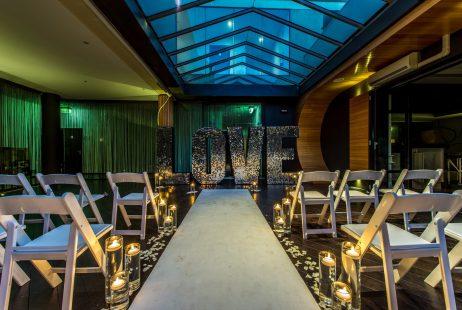 Brighton Savoy Wedding Ceremony