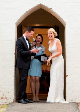 Queenscliff Marriage Celebrant