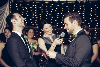 Unique Wedding Ceremonies with Marriage Celebrant Melbourne Meriki Comito