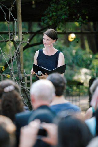 Marriage Ceremonies with Melbourne Celebrant Meriki Comito