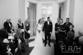 Getting married in Melbourne with Marriage Celebrant Meriki Comito