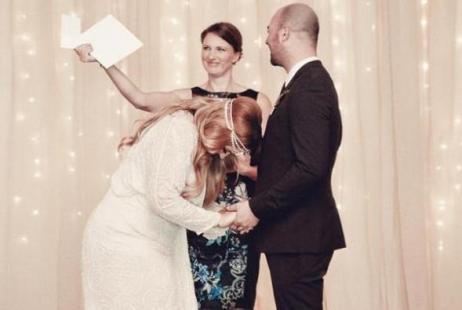 Fun Marriage Celebrants in Melbourne