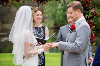 Marriage Celebrants in Melbourne Gardens