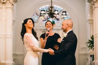 Marriage Celebrants Melbourne at Quat Quatta
