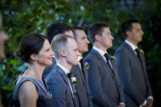 Ascot House Garden Weddings with Melbourne Celebrant Meriki Comito