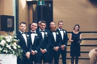 Melbourne Marriage Celebrants for formal weddings