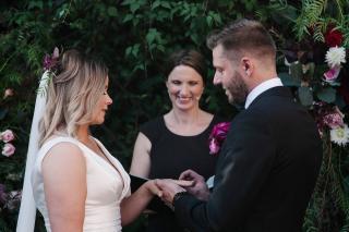 Marriage Celebrants in Melbourne - Meriki Comito