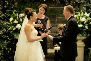 Butleigh Wooton Weddings with Melbourne Celebrant Meriki Comito