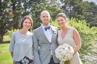 Yarra Valley Wedding Celebrant Meriki Comito