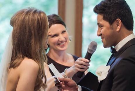 Tatra Chapel Weddings with Melbourne Celebrant Meriki Comito