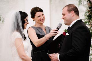 Chuch 364 Weddings with Melbourne Celebrant Meriki Coito
