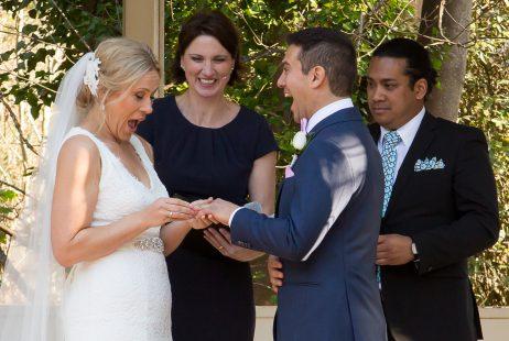 Best Marriage Celebrants in Melbourne