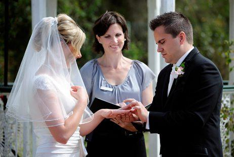 Buttleigh Wootton Weddings with Melbourne Marriage Celebrant Meriki Comito